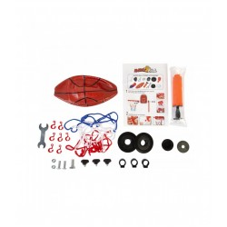 Children's basketball stand with accessories B19c (1569618991586)