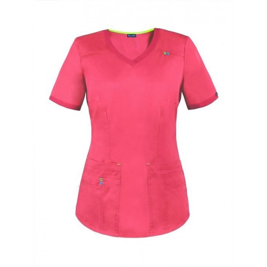 Medical blouse (BE3-K)