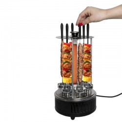 ELECTRIC GRILL (07081405357466)