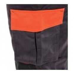 Semi-overalls working YATO (YT-80912-L)
