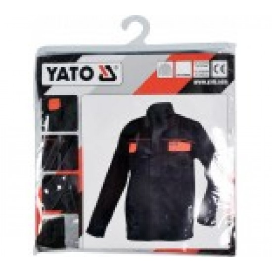 Work jacket YATO (YT-80900)