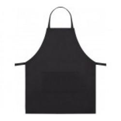 Barbecue apron, black (99782)