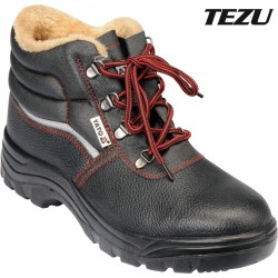 Winter ankle boots (YT-80841-39)