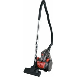 Cyclonic vacuum cleaner 700 W HEPA 5 Brushes (67090)