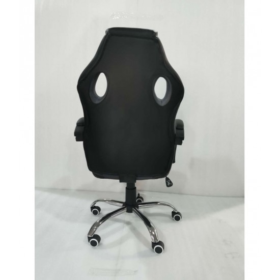 Office chair VANGALOO 2720, black / gray (7994283671800)