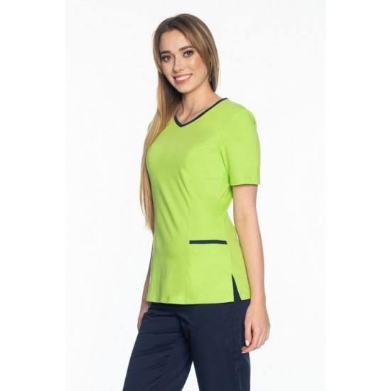 Medical blouse (BD1-L)