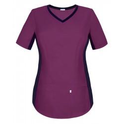 Medical blouse (BE1-SL)