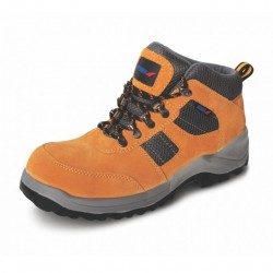 DEDRA Safe boots T3, leather, cat. S1 SRC (BH9T3V)