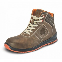 DEDRA Safe boots T4, crazy horse, kat. S3 SRC (BH9T4VK)