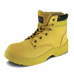 DEDRA Safe boots T5 nubuck, cat. S3 SRC (BH9T5K)