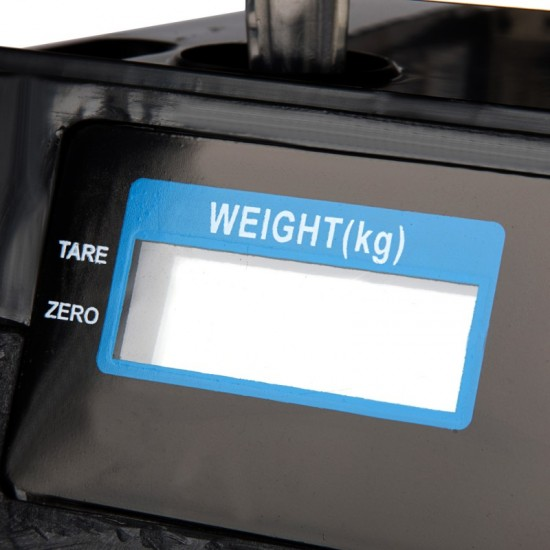 Scales with price calculation function and 6 LCD screens 3011A (SV01)