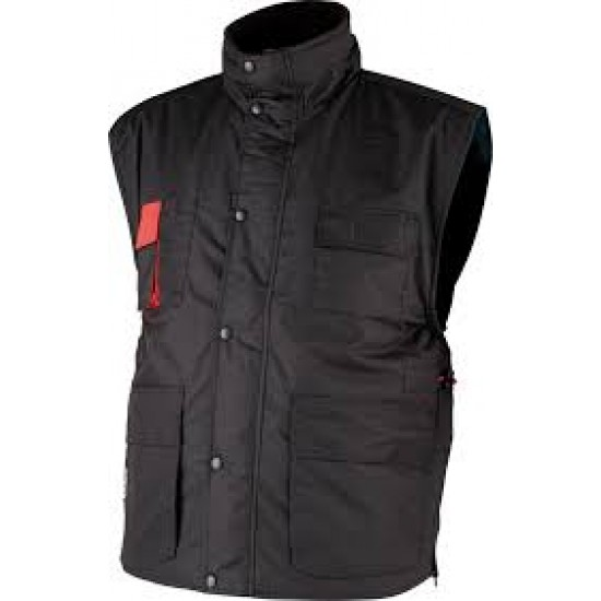 Work vest insulated YATO (YT-80355)