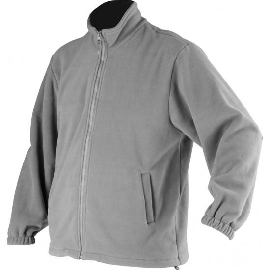 Work jacket DURANGO gray (YT-80365)