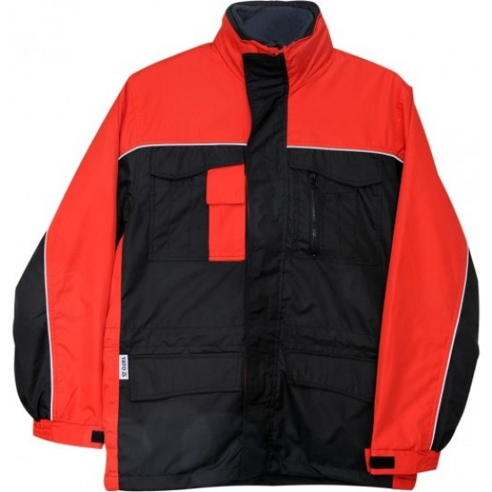 Winter work jacket (YT-80380)
