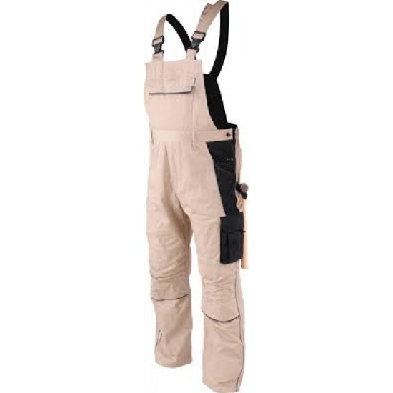 Semi-overalls working DOHAR YATO (YT-80445)