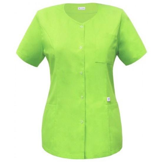 Medical blouse (ZC5-L)