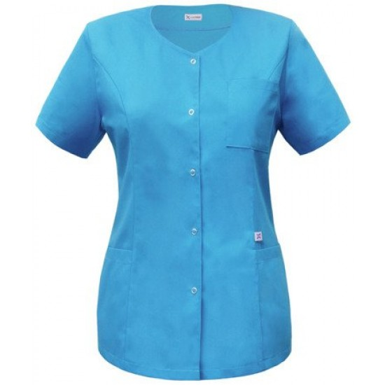 Medical blouse (ZC5-T)