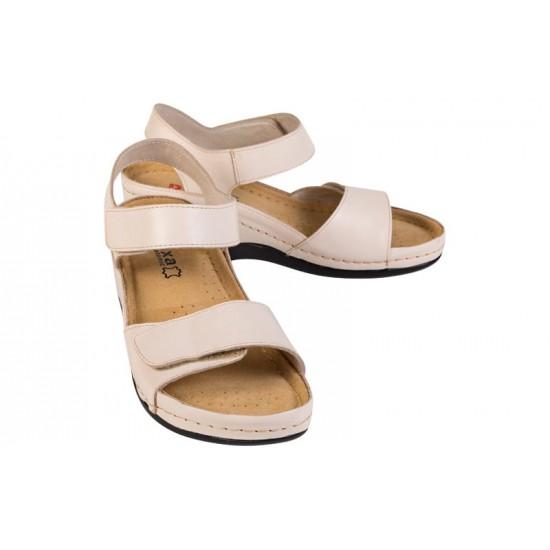 Buxa ANATOMIC women's sandals (BZ315-BE)
