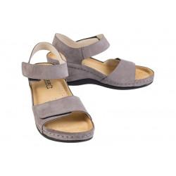 Buxa ANATOMIC women's sandals (BZ315-P)
