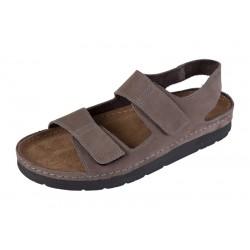Men's health sandals Buxa ANATOMIC (BZ415-P)