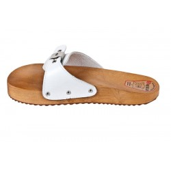 Anti-cellulite and spine health slippers (CE1-B)