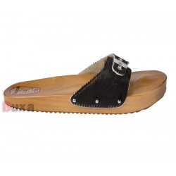 Anti-cellulite and spine health slippers (CE1-M)