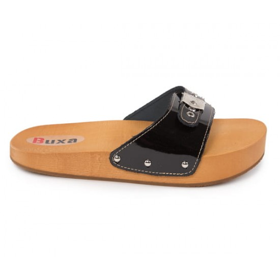 Anti-cellulite and spine health slippers (CE1-ML)