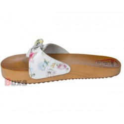 Anti-cellulite and spine health slippers (CE1-PUK)