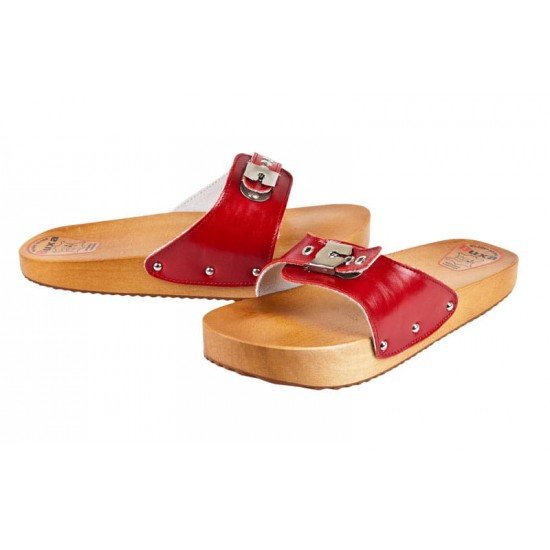 Anti-cellulite and spine health slippers (CE1-Sa)