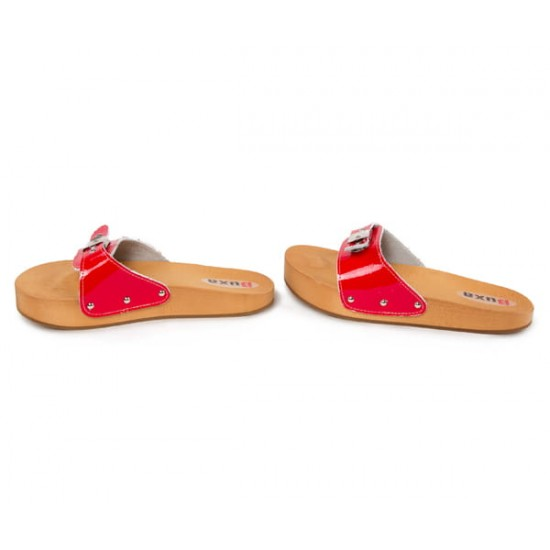 Anti-cellulite and spine health slippers (CE1-SL)