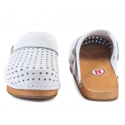 Anti-cellulite and spine health slippers (CE2-B)