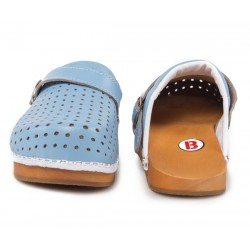 Anti-cellulite and spine health slippers (CE2-GZ)