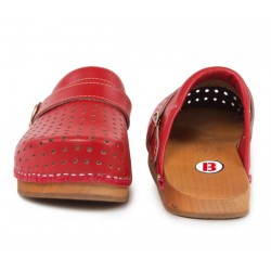 Anti-cellulite and spine health slippers (CE2-S)