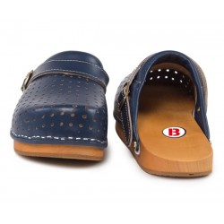 Anti-cellulite and spine health slippers (CE2-TZ)
