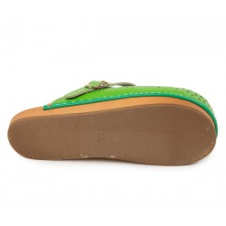 Anti-cellulite and spine health slippers (CE2-Z)