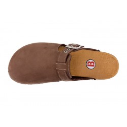Health Anti-cellulite and Spine Pain Slippers (CE3-BR)