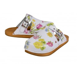 Health Anti-cellulite and Spine Pain Slippers (CE3-PU)