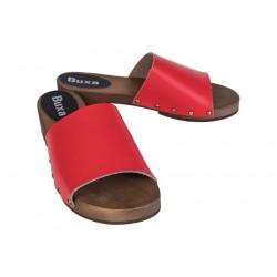 Flat heel shoes (L40-S)