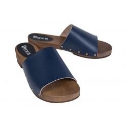 Flat heel shoes (L40-Z)