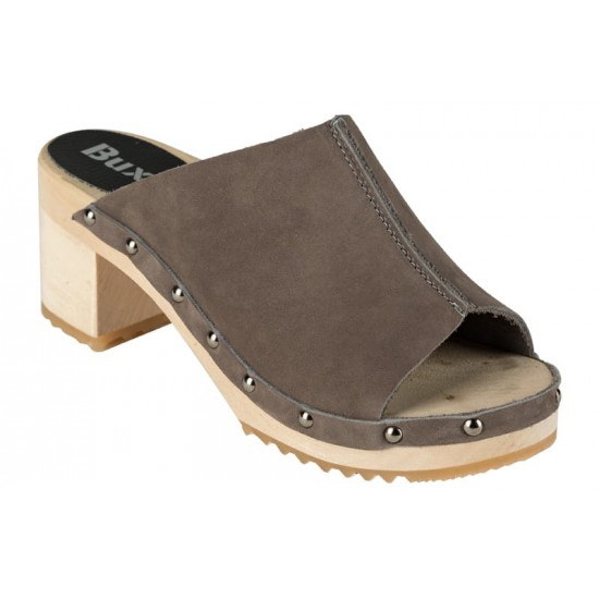 Buxa shoes (OS53-BR)