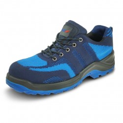 Professional shoes for work M3 sports, cat. O1 SRC (BH9M3Z)