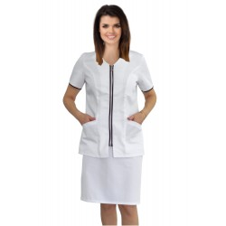 Medical clothing set (M10ZAM-BG|M30-B)