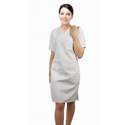 Medical dress (M17-BA)