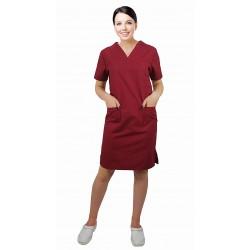 Medical dress (M17-BUR)