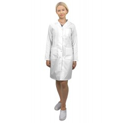Medical gown (M1RD-BA)