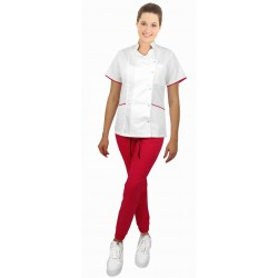 Medical Clothing Set (M220-BA|M15S-A)