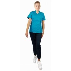Medical Clothing Set (M220-TUR|M15S-G)