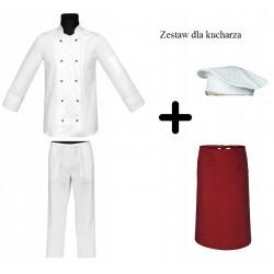 Kitchen set (MG11RD-BCZ | M12-B | MG50-BOR | M30-B)