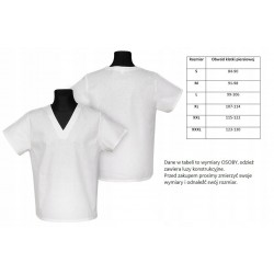 Chef's Shirt (Mg8rk)