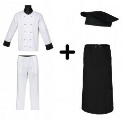 Chef's set (BB-001)